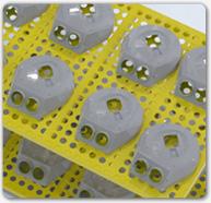 Composite Part Manufacturing