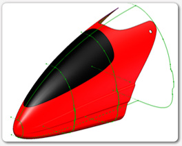 CAD Modeling/Rendering